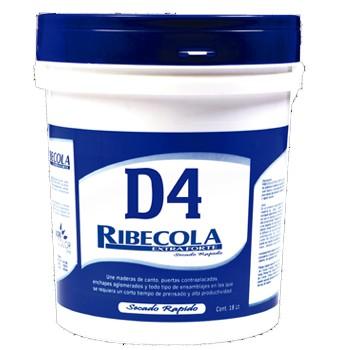 RIBERCOLA D4
