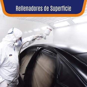 Rellenadores de Superficie