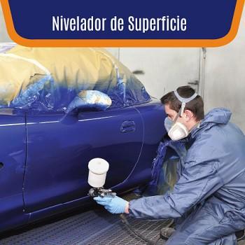 Nivelador de Superficie