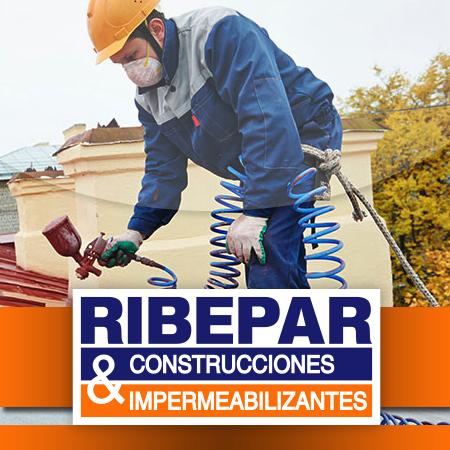 Construcción e Impermeabilizantes Ribepar